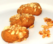 Homemade Peanut Butter Cookies(my hubby&#39;s fave)