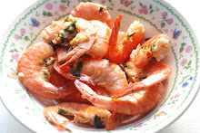 Gambas Al Ajillo