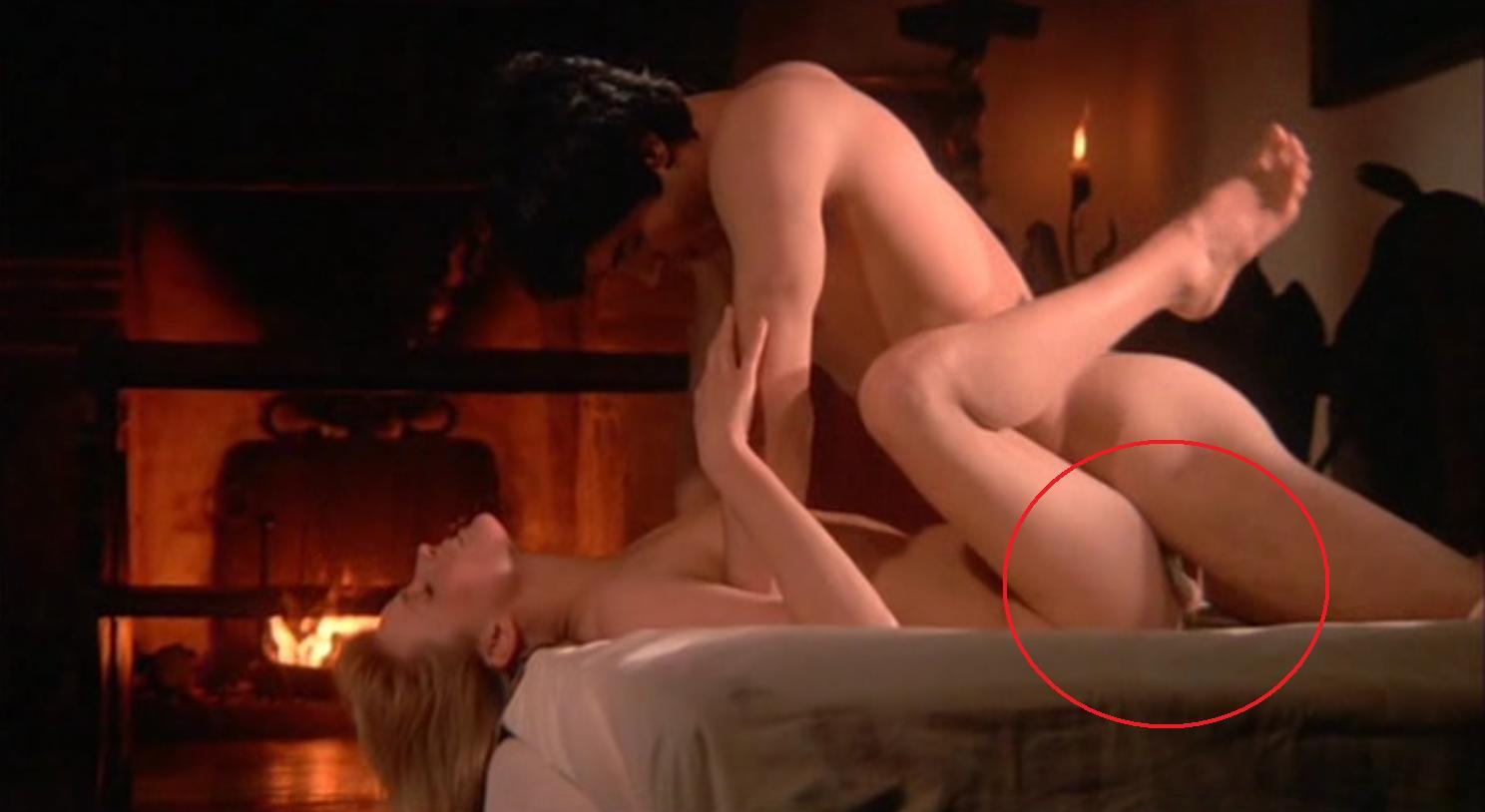 Красивейшие Сцены В Порно