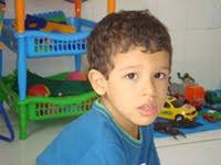 Peu com 5 anos