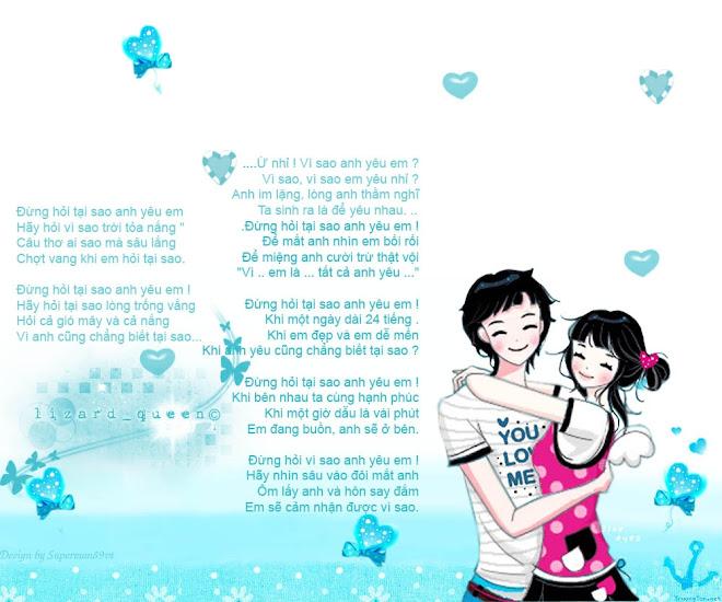 Tinh Yeu