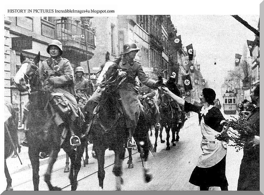 holocaust about rise nazis fraenkel
