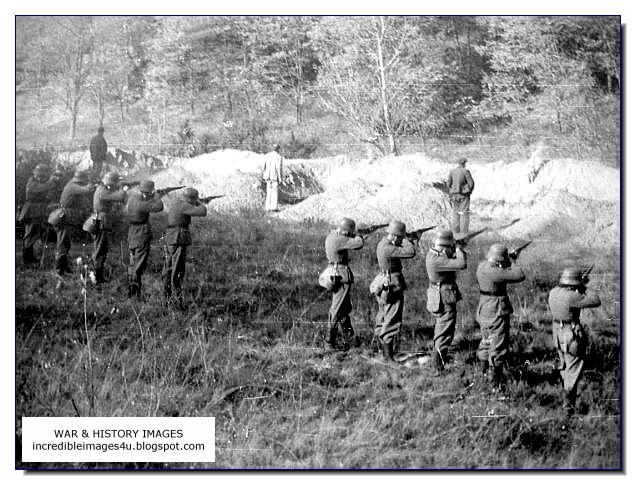 einsatzgruppen mobile killing squads essay German einsatzgruppen (mobile killing unit) soldiers to rsha and heydrich on the tasks of ss mobile murder squads ( einsatzgruppen ) in occupied poland.