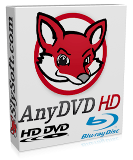 AnyDVD &amp; AnyDVD HD 6.6.2.3 - Final