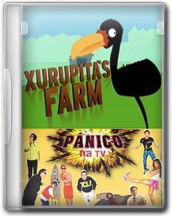 Xurupitas Farm 2 – Dia 1 + Juju na Vip