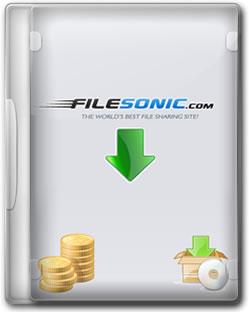Conta premium Filesonic -3 Meses