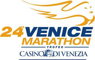 Venice Marathon logo
