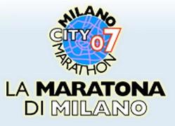 Milan Marathon 2007