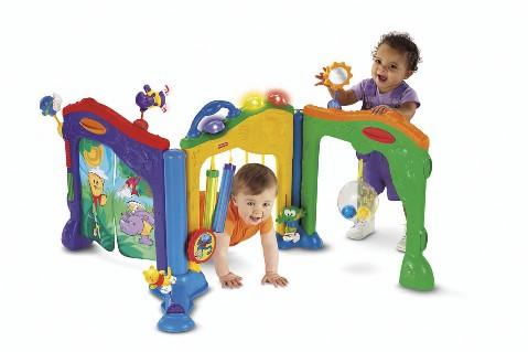 اللعب يحقق للطفل توازنه النفسي