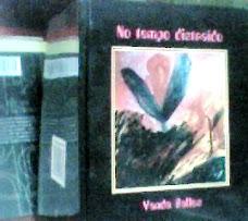 """LIVRO""""NO TEMPO DISTRAÍDO"""" ( CRIADO EM 1999 E PUBLICADO EM 2001)"""