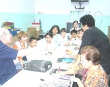 T.A.A.R -ENCONTRO DE POETAS LATINO-AMERICANOS - INTERTEXTUALIDADE, OUTUBRO 22 - 2007