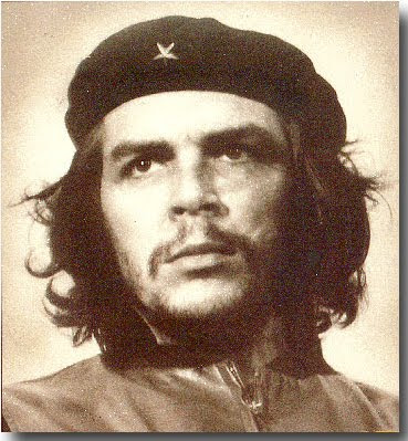 Photos+of+che+guevara+dead