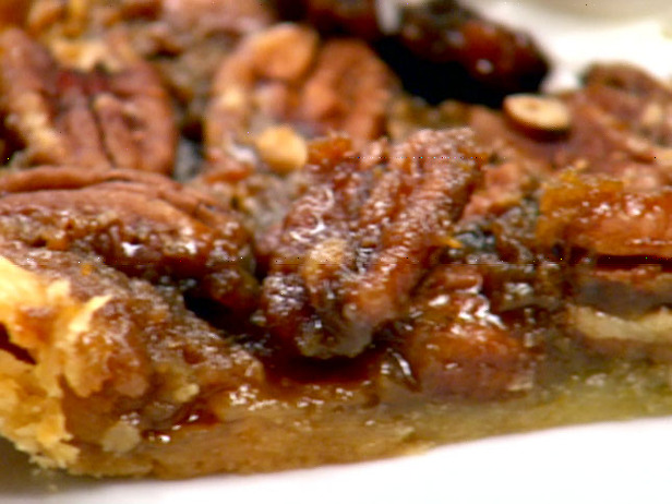 Maple Pecan Pie... Chuck's Day Off...