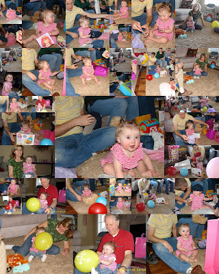1st Birthday Party Photos. Mariska#39;s 1st Birthday Party