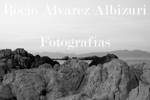 Rocío Álvarez Fotografía