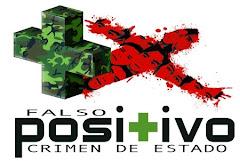 Colombia. Falsi positivi, crimine di Stato.