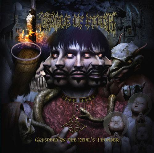 Cradle Of Filth   Godspeed On The Devils Thunder preview 1