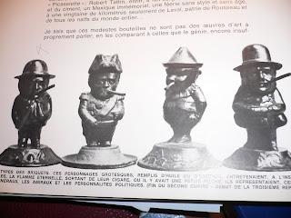 Les briquets de pascal et ses objets du tabac - Comment faire une brochure avec open office ...
