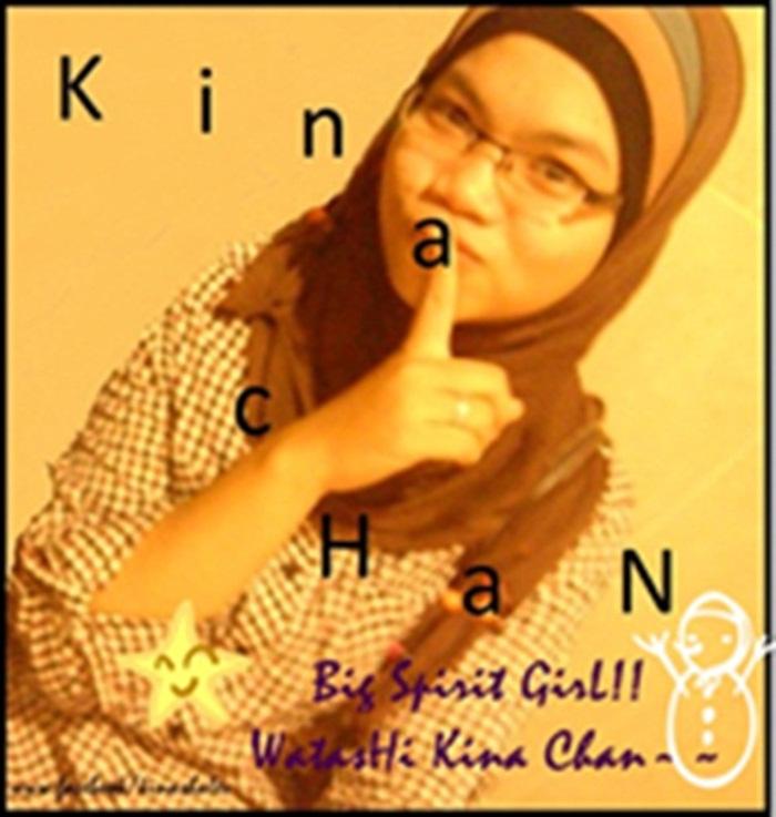 kina chan's