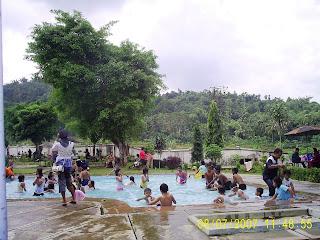 foto kolam renang arta tirta purworejo