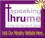 Speaking Thrume Ministry