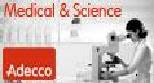 ADECCO  MEDICAL & SCIENCES