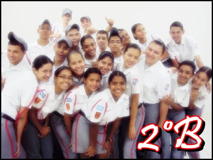 "2° ano B - ""Tiradentes"" - MT"