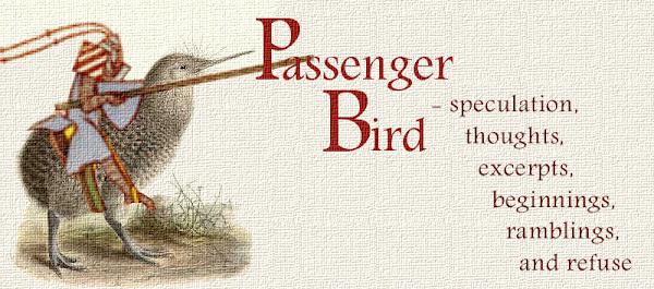 Passenger Bird