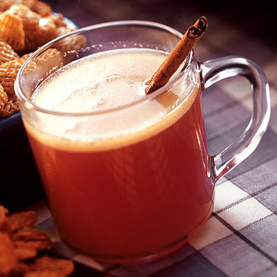 modern garden: Spiced Apple Cider = {cup of cheer!}