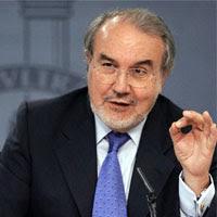 Pedro Solbes, de profesión ministro