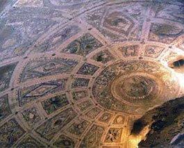 Bóveda del Lupercale