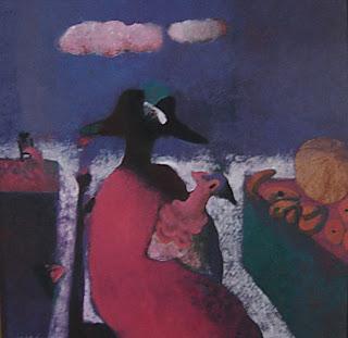 De los sueños - Elmar Rojas - Guatemala