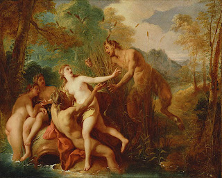 Pan y Siringa - Jean François de Troy