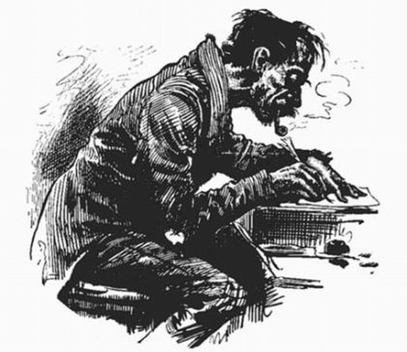 escritor guatemala:
