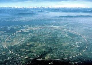 Perímetro del LHC