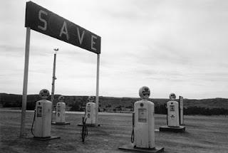 Save - Robert Frank