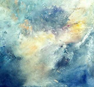 Impresión azul - Claudio Porcel