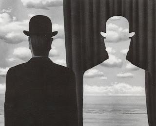 Sin título - René Magritte