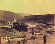 El pueblo de Cervatos, destacándose su Colegiata románica