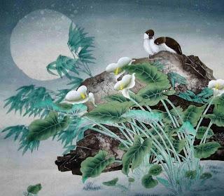 Bajo la Luna - Li Xing