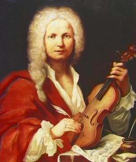 Antonio Vivaldi - François Morellon de La Cave - Museo internazionale e biblioteca della musica (Bologna)