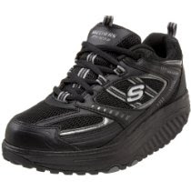 Skechers Women's Shape Ups-Motivation Fitness Work Out Sneaker