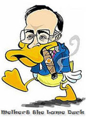 Melkert the Lame Duck