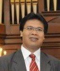 Pdt Victor Tinambunan