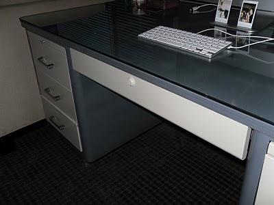 Humble Ablog Frugal Fridays Diy Refinished Tanker Desk