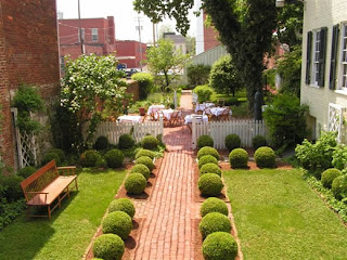 garden design ideas no grass - Garden Ideas No Grass