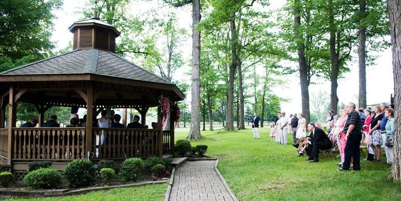 Gottscheer Club of Cleveland wedding