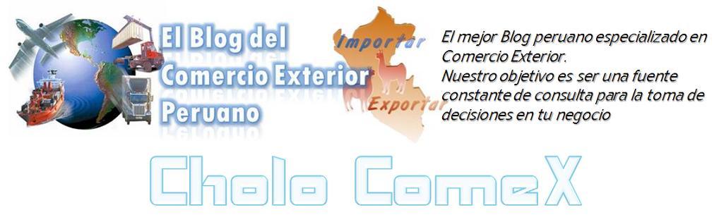 Cholo Comex