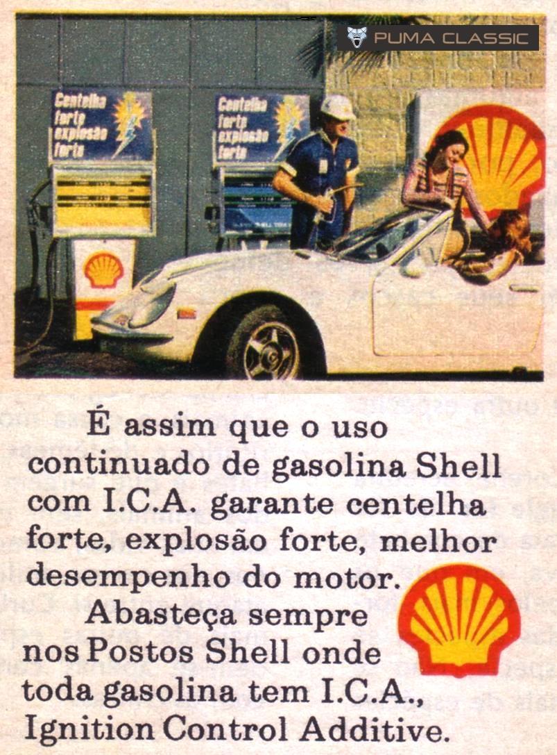 gasolina azul (gasolina
