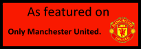 Only Manchester United, Website, News